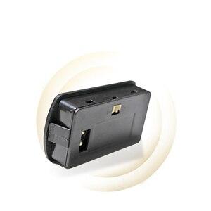 Image 4 - Indicateur de capacité de batterie au Lithium réglable 2 S 3 S 4 S 5 S 7 S LY7 12 V 24 V acide de plomb Li ion testeur de voltmètre ebike LCD
