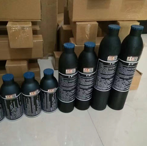 Image 4 - Paintball airsoft PCP Air TANK ดำน้ำกระบอก 4500psi30MPA 0.2 0.35 0.45L HPA สูง Compressed Air ขวด M18 * 1.5