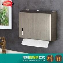 Бронзовая коробка для салфеток, держатель для туалетной бумаги для отеля, настенный держатель из нержавеющей стали, бумажная коробка для ванной комнаты, аксессуары для ванной комнаты