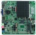 All In One Bay Trail platform Celeron J1900 Quad Core Fanless Mini ITX Motherboard 1 LAN
