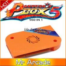 Pandora box 5 960 in 1 Arcade Game cartridge jamma Multi spielbrett MIT vga und HDMI-AUSGANG