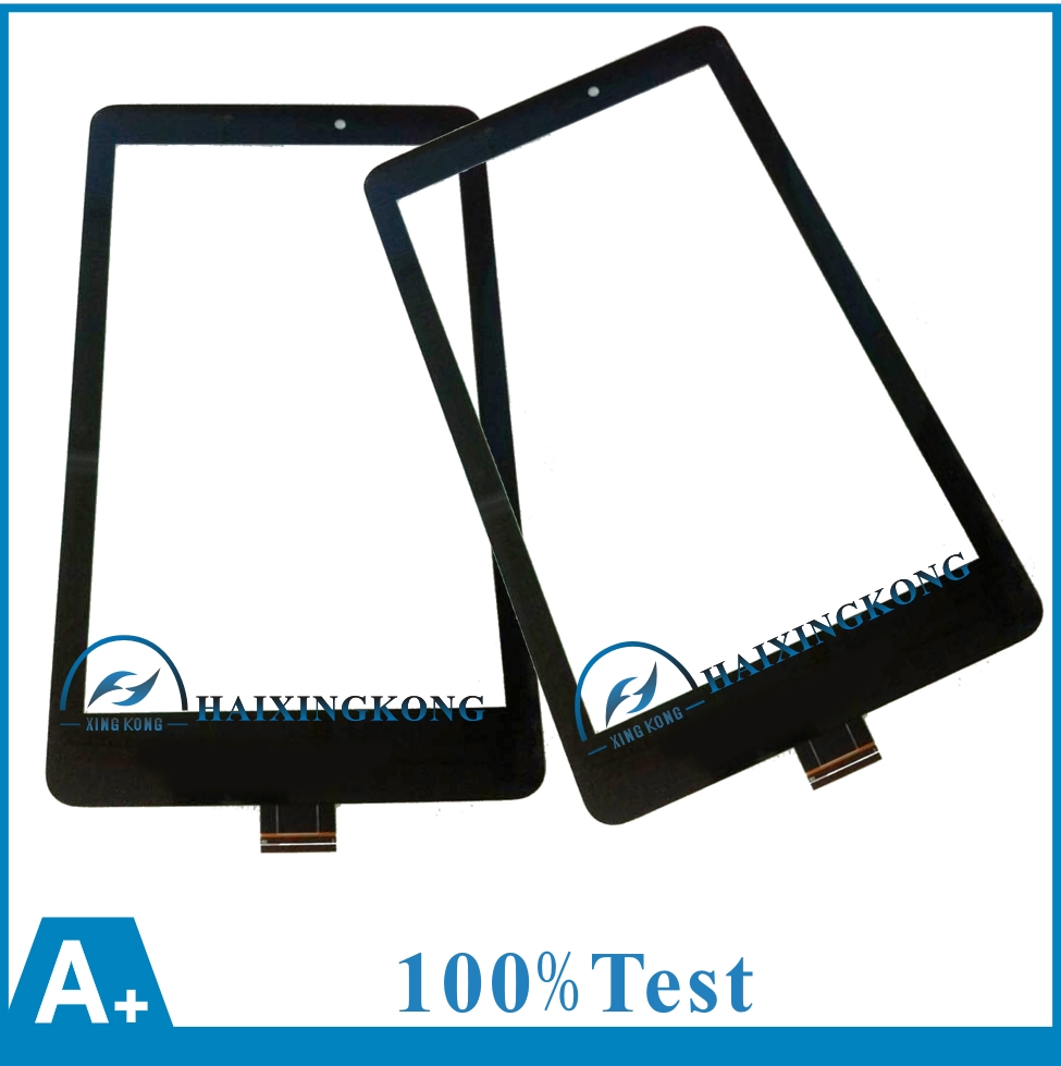 ( Black ) 8 For Acer Iconia Tab 8 A1-840 FHD Touch Screen Digitizer Glass Replacement