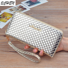 Women Long wallets Clutch New zipper tassel wallet Large Capacity Wallets Female Purse Lady Purses Phone Pocket Card Holder 560