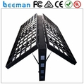 Leeman Sinosky electronic board alibaba express P8 outdoor double sided led sign led display sign P6/P8/P10/P12/P16/P20/P25mm