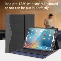 Ultra Slim Cover For Apple IPad Pro Smart Case For Ipadpro 12 9 Retina Original PU