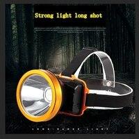 Rechargeable Led Headlight super bright long range Headlight Flashlight Head lights Outdoor Lighting Lamp Torch Hunting Headligh