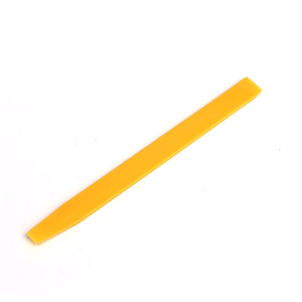 Gasket Push Sticks Car Glass Window Film Tint Installation Tools Long Squeegee QG 37-in Car Stickers from Automobiles & Motorcycles