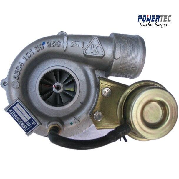 Turbo charger K04 KKK turbo 53049880001 914F6K682AG turbo 1057139 turbocharger turbo compressor for Ford Transit IV 2.5 TD