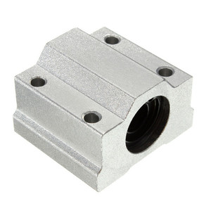 Durable 1pc SC8UU 8mm Aluminum