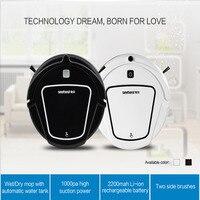 Robot de limpieza en seco Aspiradora Robótica|Aspiradoras| |  -
