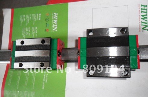 hot selling 100% linear guide HGH35CA HIWIN block for many country hot selling 100