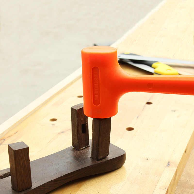 0 5 4lb Dead Blow Mallet Orange Soft Rubber Unicast Hammer Blow Hammer Dead Blow Hammerhammer Hammer Aliexpress Dead blow hammer at iedepot. www aliexpress com