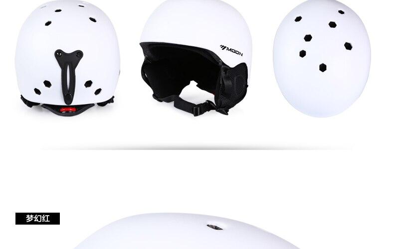 dias! Capacetes De Esqui esqui Snowboard Capacete