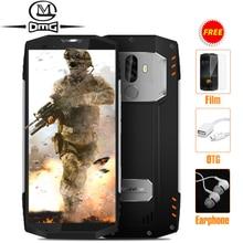 """Blackview BV9000 IP68 Étanche antichoc 18:9 smartphone 5.7 """"4 GB + 64 GB P25 2.6 GHz 4180 mAh Android 7.1 13MP NFC Mobile téléphone"""