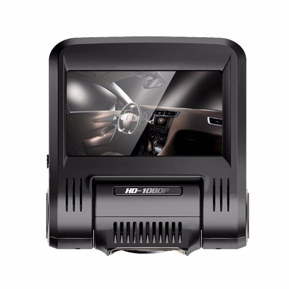 цена на Car Dash Cam WiFi Car Camcorder Vehicle Camera HD 1080P Car DVR 170 Wide Angle Auto with TF-8G/Tool/Bracket/Canbus