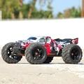 DHK zombies1: 8 Шкала Водонепроницаемый 4WD strength than vkar зубров высокоскоростной электроника дистанционного управления Монстр Грузовик, rc гоночных автомобилей