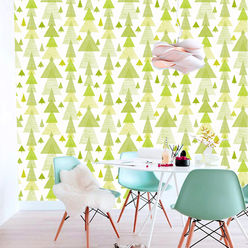 Colorful Geometric Wall Decor Embellishment - Wall Art Collections ...