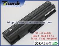Replacement Laptop Batteries For VGP BPS13 B BPS13B B BPS13 Q BPL21 AW190 FW21 11 1V