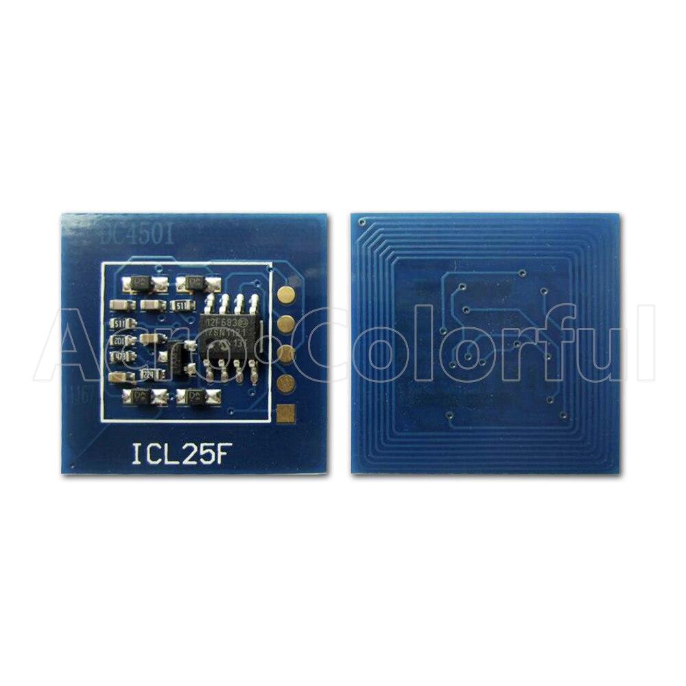 CT200417 картридж для лазерного принтера чип сброса для Xerox DC236 DC286 DC336 DC2005 DC3005 DC2055 DC2007 DC3007 тонер