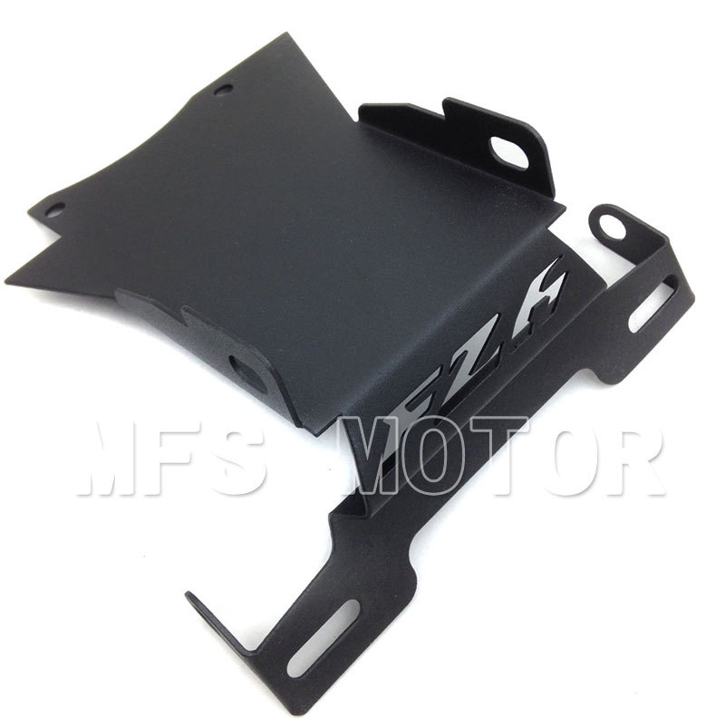 Motorcycle Part Fender Eliminator Tidy Tail 2006 2007 2008 For Yamaha FZ6 Fazer 2007-2008 BLACK motorcycle fender eliminator tidy tail for yamaha yzf r1 yzf r1 yzfr1 2004 2005 2006 2007 2008 2009 2010 2011 2012 chrome