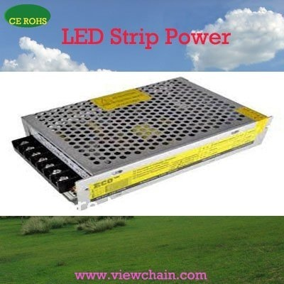 Best selling!12V 20A 240W,10pcs/lot,Led strip power,LED Power Supply for LED Display,free shipping