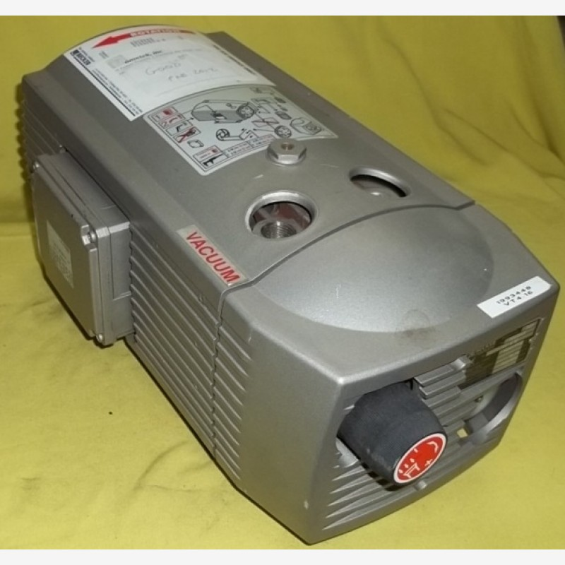 Industrial Commercial OIL LESS VACUUM PUMP vt 4.16 vacuum pump  3-ph 0,55/0,70 kW