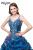 Hot Sale Clássico Lace Up Mangas Vestidos Quinceanera 2016 Roxo Bonito vestidos de novia SpaghettiQuinceanera Au21