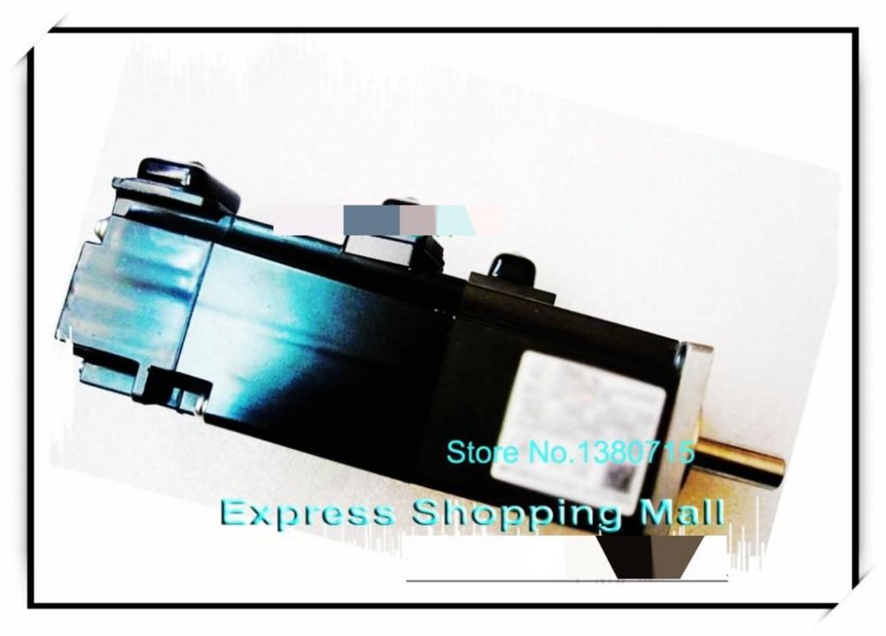 купить New Original HG-KR13B 100W 3000rpm 0.32NM Brake AC Servo Motor онлайн