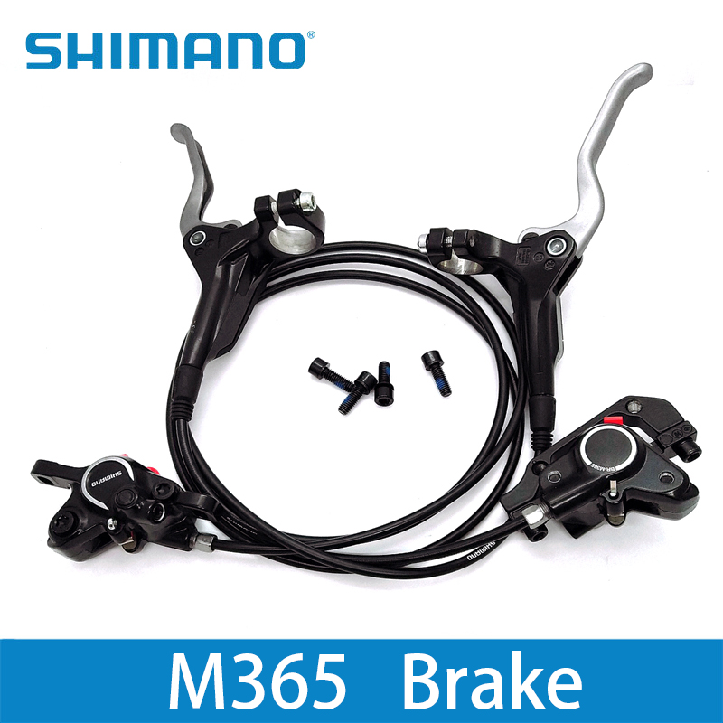 Shimano M365 Hydraulic for Bikes BR BL M365 MTB Bicycle Disc Brake mountain M365 Hydraulic Disc