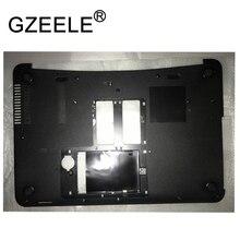 GZEELE new for TOSHIBA L950 L955 S950 S955 laptop bottom bas