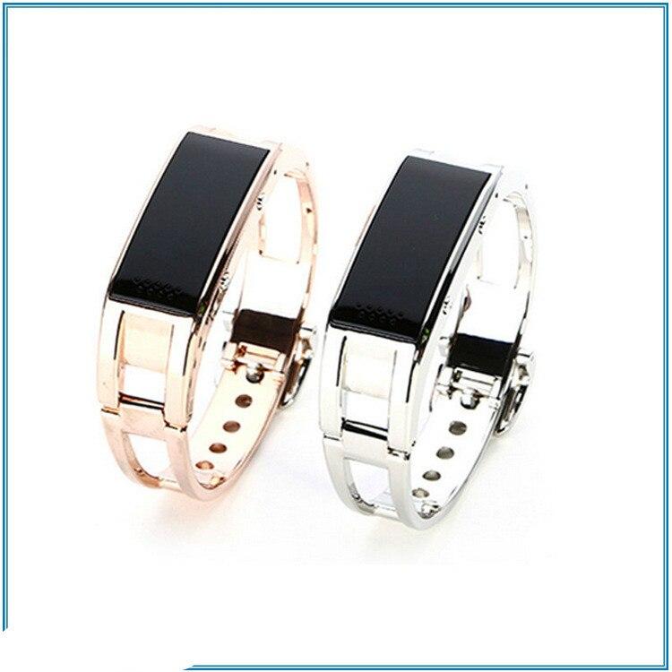 ФОТО D8 Bluetooth smart Bracelet smart bracelet bracelet Mi 2 band