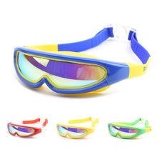 8d5a81c954 Los niños gafas de natación Anti niebla impermeable niños Cool Arena  tutoria nadar gafas profesional de