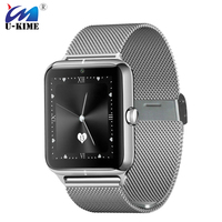 New J50 Smart Watch Phone NFC 2G Internet Bluetooth Wearable Devices Support SIM Card 32G TF