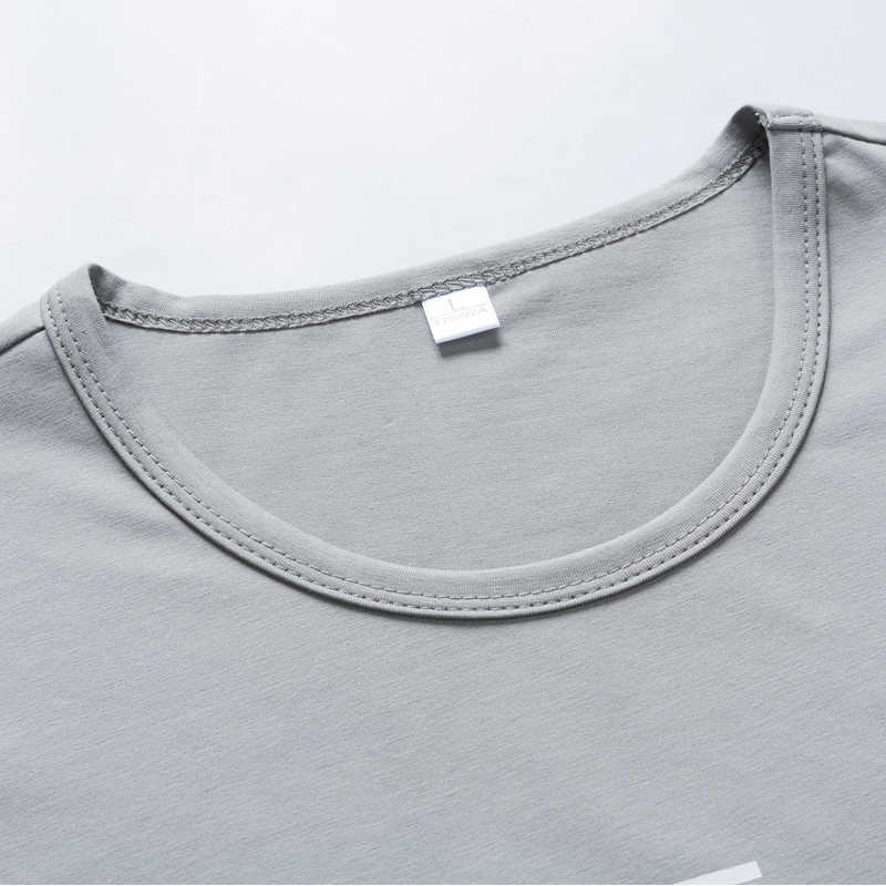 Miacawor Новая Летняя мужская футболка с коротким рукавом 100% хлопок футболки Мода Полосатый Принт футболки Camisetas Hombre MT655