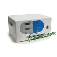 High electric potential therapy device High Potential Therapeutic Equipment CE Approved health care device110V / 220V