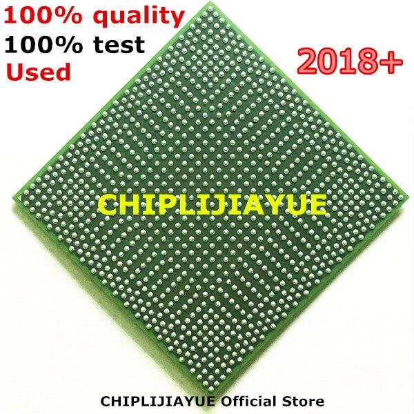 (1-10 Stück) Dc2018 + 100% Test Sehr Gute Produkt 216-0769010 216 0769010 Chip Ic Reball Mit Kugeln Bga Chipset In Lager Produkte HeißEr Verkauf