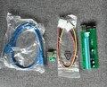 Venda PCI-E PCIe PCI Express 1x a 16x De Riser USB 3.0 Extensor com cabo sata para ide 4pin fonte de alimentação molex para mineiro btc RIG