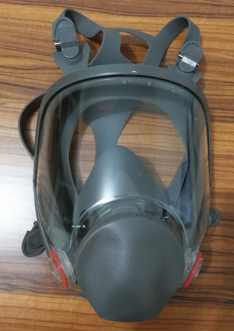 Sjl Full Facepiece Respirator Painting Spraying Mask For 6800 Gas Mask Back To Search Resultshome & Garden Festive & Party Supplies