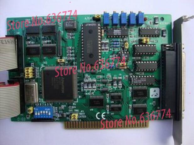 PCI-818L REV A5 Data Acquisition Card