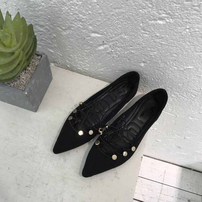 Daim sangles semelles peu profondes chaussures semelles souples printemps automne femmes chaussures simples chaussures de luxe femmes designers mocassins femmesDaim sangles semelles peu profondes chaussures semelles souples printemps automne femmes chaussures simples chaussures de luxe femmes designers mocassins femmes