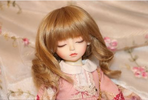 1/6 scale doll Nude BJD Recast BJD/SD cute Girl Sleepy eyes Doll Model Toys.not include clothes,shoes,wig and accessories 15A362