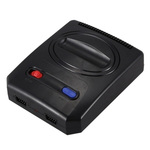 Image 5 - Powkiddy Hd Hdmi 16 Bit Retro Classic คอนโซลวิดีโอเกมสำหรับ Sega คอนโซล Pal/Ntsc สนับสนุนมีตลับหมึกทีวี 4K Us