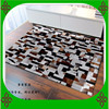 Free Shipping Via DHL 100 Natural Genuine Cow Leather Electric Heating Carpets