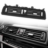 VODOOL Car Auto Replacement Parts Car Center A/C Air Outlet Vent Panel Grille Cover for BMW 5 Series F10 F18 523 525 535