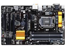 Гигабайт GA-Z97-HD3 оригинальная материнская плата для LGA 1150 DDR3 USB2.0 USB3.0 Z97-HD3 32 Гб Z97 рабочего Материнская плата