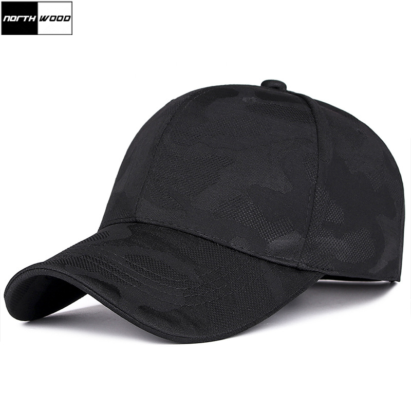 [NORTHWOOD] 2019 New Camouflage   Baseball     Cap   Men Fashion Women Snapback Casquette Gorras Para Hombre Camo Trucker   Cap   Dad Hats