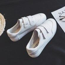 Women Vulcanize Canvas Shoes Woman Sneak