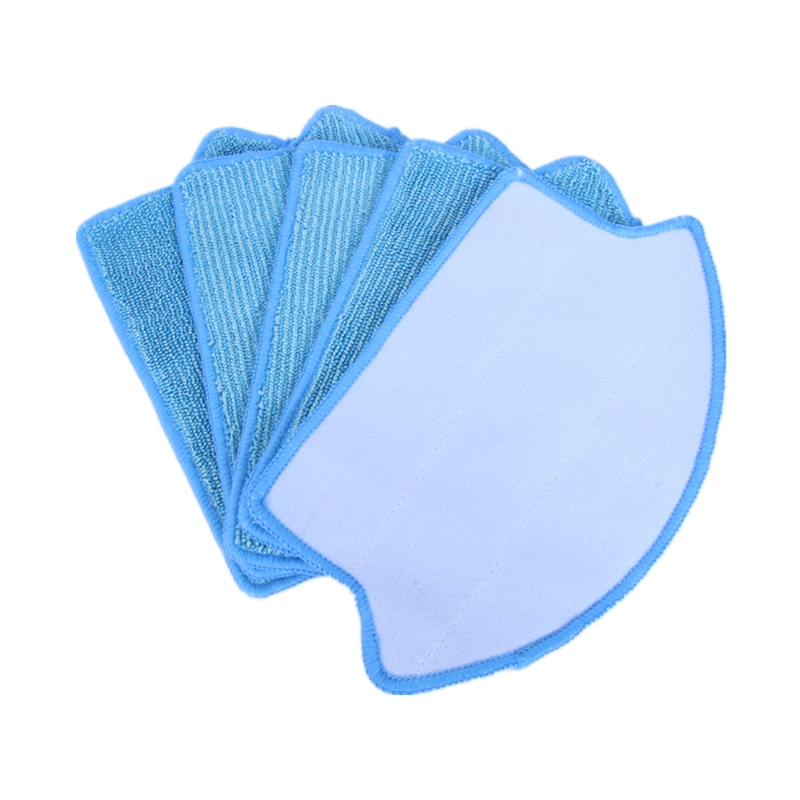 Robot Vacuum Cleaner Mop Cloth For Midea VCR03 Robotic Vacuum Cleaner Spare Parts Accessories Replacement Mop Cloths