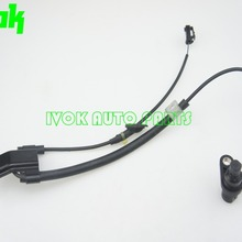 Задний правый ABS Датчик скорости колеса для Toyota Highlander 89545-48040 89545 48040