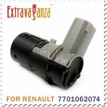 Auto Parts 7701062074 Parking Sensor Distance Control Car Detector For Renault Clio Grand Espace Scenic Laguna Megane Saab 9-5